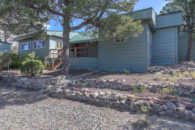 81 Tablazon Court, Tijeras, NM 87059 (MLS #956135) :: Campbell & Campbell Real Estate Services