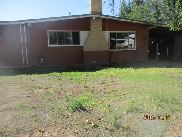 1103 Esperanza Drive, Belen, NM 87002 (MLS #956137) :: The Bigelow Team / Red Fox Realty