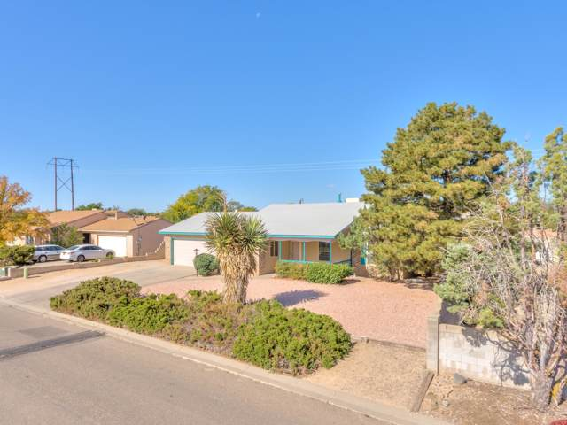 2340 Lema Road SE, Rio Rancho, NM 87124 (MLS #956147) :: Campbell & Campbell Real Estate Services