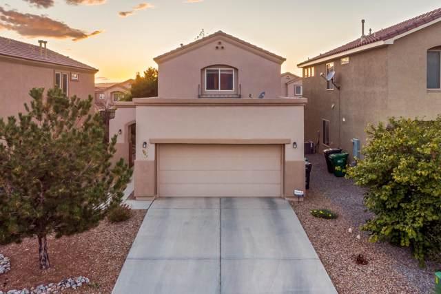 2647 Violeta Circle SE, Rio Rancho, NM 87124 (MLS #956150) :: The Bigelow Team / Red Fox Realty