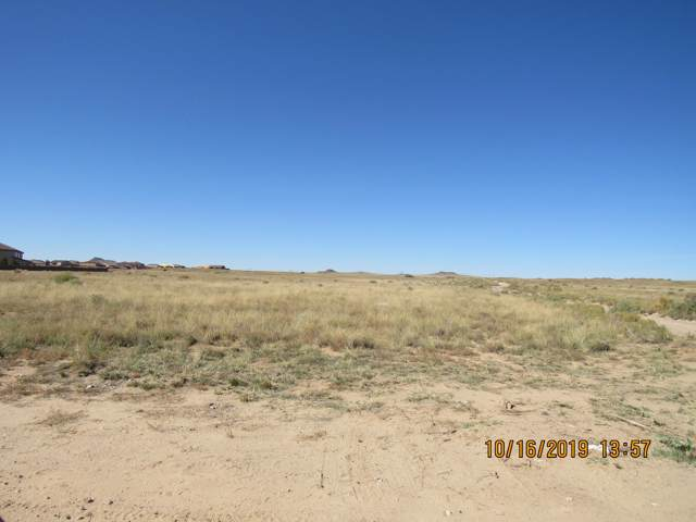 Scenic (T1,U6,Vc) Road NW, Albuquerque, NM 87120 (MLS #956154) :: The Bigelow Team / Red Fox Realty