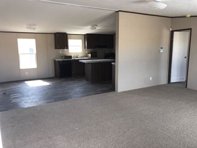 3813 Villa Serena Place SW, Albuquerque, NM 87121 (MLS #956158) :: The Bigelow Team / Red Fox Realty