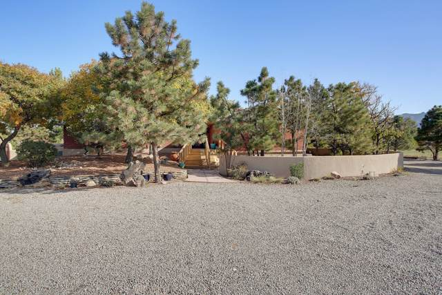 9143 4th Street NW, Albuquerque, NM 87114 (MLS #956162) :: Campbell & Campbell Real Estate Services