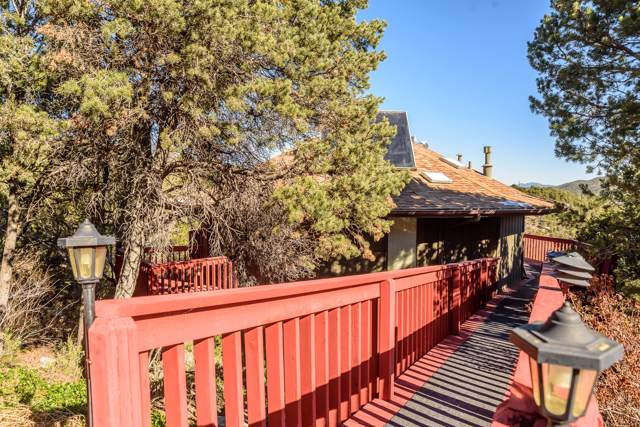 21 Beaver Lane, Cedar Crest, NM 87008 (MLS #956170) :: Campbell & Campbell Real Estate Services