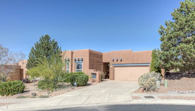 13309 Pine Forest Place NE, Albuquerque, NM 87111 (MLS #956195) :: The Bigelow Team / Red Fox Realty