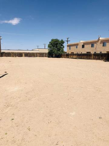 Monica Lane NW, Albuquerque, NM 87120 (MLS #956199) :: Campbell & Campbell Real Estate Services