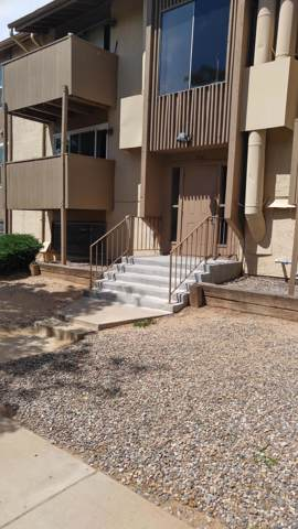 3861 Montgomery Northeast Boulevard NE #1401, Albuquerque, NM 87109 (MLS #956218) :: Campbell & Campbell Real Estate Services