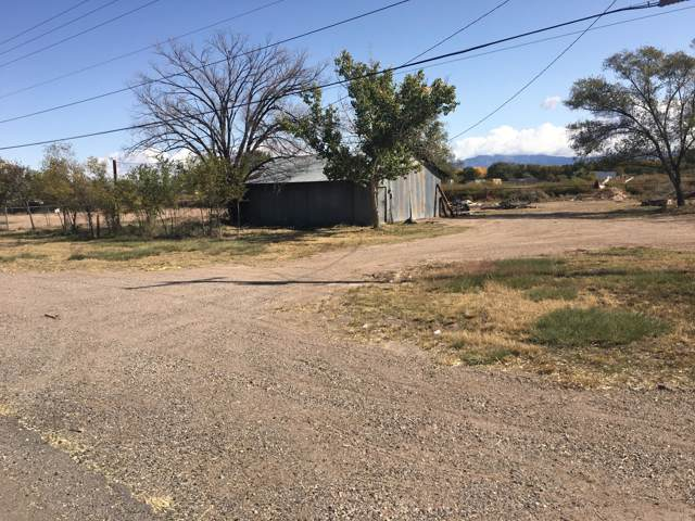 19537 Highway 314, Belen, NM 87002 (MLS #956223) :: Campbell & Campbell Real Estate Services