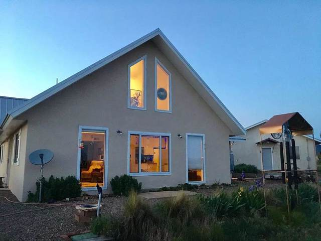 10 Hortencia Road, Sandia Park, NM 87047 (MLS #956263) :: Campbell & Campbell Real Estate Services