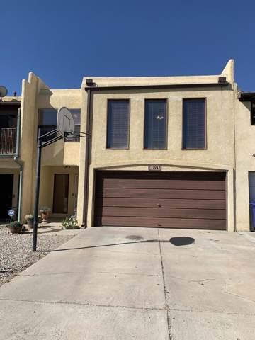2943 Estrella Brillante Street NW, Albuquerque, NM 87120 (MLS #956267) :: Campbell & Campbell Real Estate Services