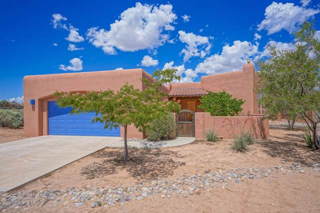 4545 17TH Avenue NE, Rio Rancho, NM 87144 (MLS #956273) :: Campbell & Campbell Real Estate Services