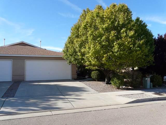11308 Vistazo Place SE, Albuquerque, NM 87123 (MLS #956282) :: Campbell & Campbell Real Estate Services