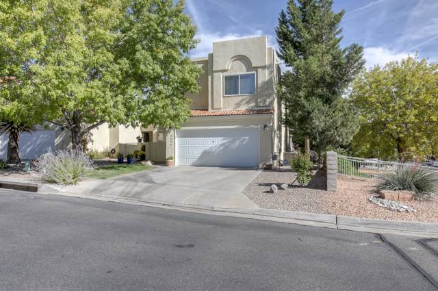 3208 Renaissance Drive SE, Rio Rancho, NM 87124 (MLS #956290) :: Campbell & Campbell Real Estate Services