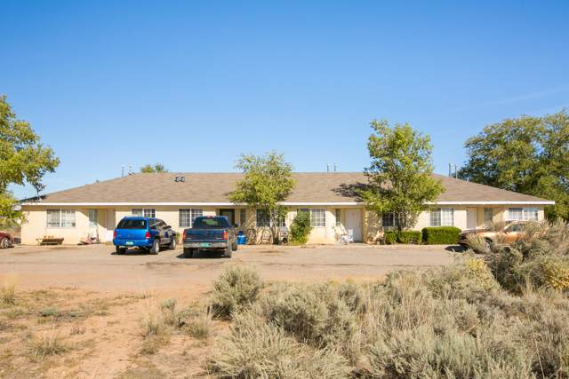 618 Vancouver Road SE, Rio Rancho, NM 87124 (MLS #956302) :: Campbell & Campbell Real Estate Services