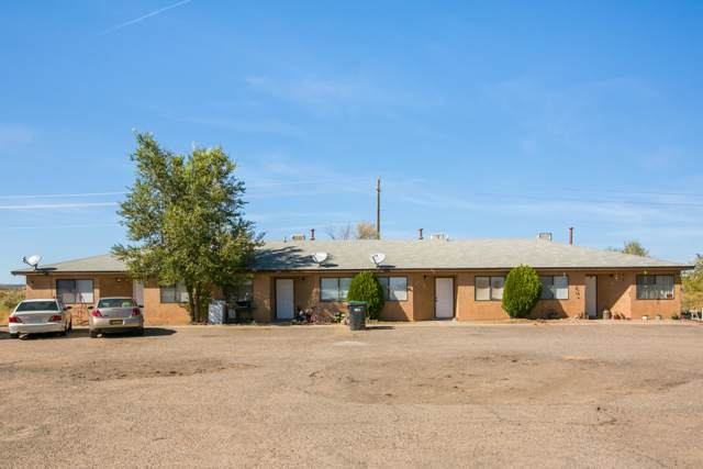 513 Vancouver Road SE, Rio Rancho, NM 87124 (MLS #956304) :: Campbell & Campbell Real Estate Services