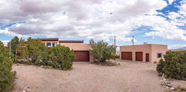 11 Mountain View Road, Placitas, NM 87043 (MLS #956400) :: Campbell & Campbell Real Estate Services