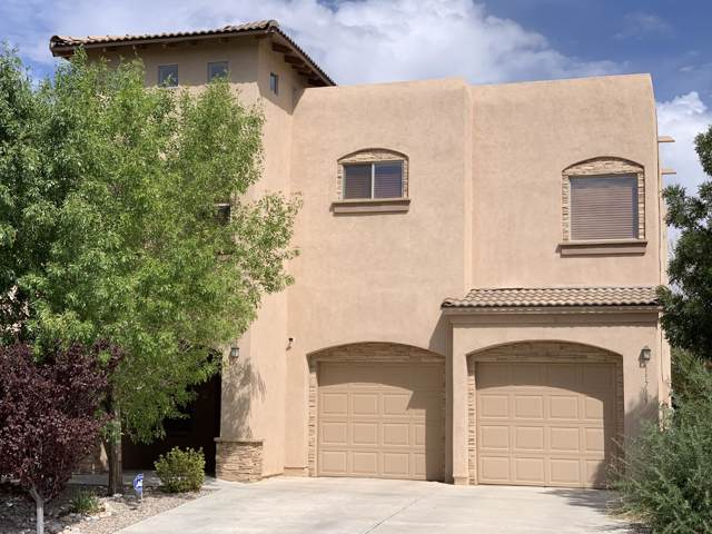 11719 Blue Ribbon Road SE, Albuquerque, NM 87123 (MLS #956408) :: Campbell & Campbell Real Estate Services