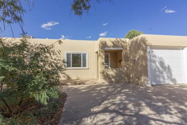 3025 Frontier Avenue NE, Albuquerque, NM 87106 (MLS #956417) :: Campbell & Campbell Real Estate Services
