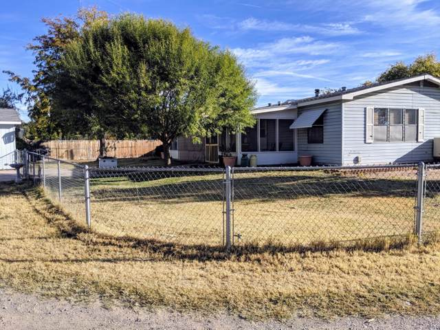 300 Eubank Place NE, Los Lunas, NM 87031 (MLS #956421) :: Campbell & Campbell Real Estate Services