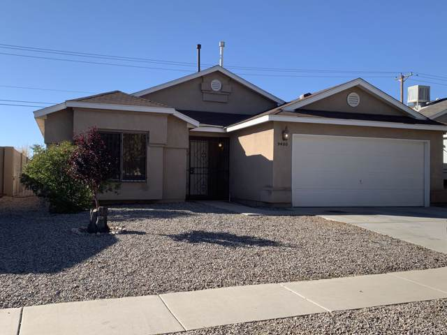 9400 Jetty Court NW, Albuquerque, NM 87121 (MLS #956429) :: Campbell & Campbell Real Estate Services
