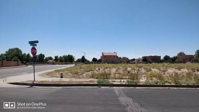 6000 Sierra Linda Avenue NW, Albuquerque, NM 87120 (MLS #956454) :: The Buchman Group