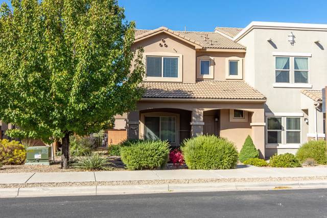 11059 Fort Point Lane NE, Albuquerque, NM 87123 (MLS #956459) :: Campbell & Campbell Real Estate Services
