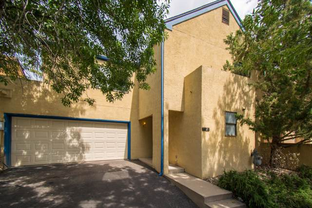 1528 La Charles Drive NE, Albuquerque, NM 87112 (MLS #956472) :: Campbell & Campbell Real Estate Services