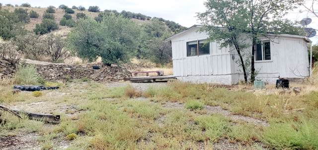 25C Back Road, Madrid, NM 87010 (MLS #956493) :: Campbell & Campbell Real Estate Services