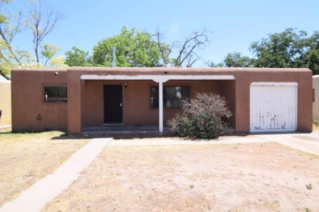 716 Arizona Street SE, Albuquerque, NM 87108 (MLS #956504) :: Campbell & Campbell Real Estate Services