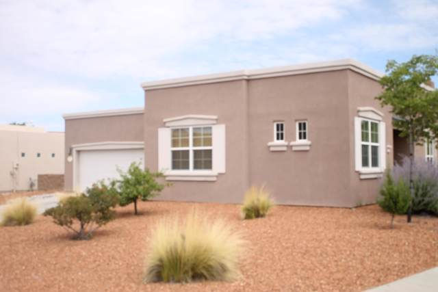 1 Red Bluff Draw, Santa Fe, NM 87508 (MLS #956509) :: The Bigelow Team / Red Fox Realty
