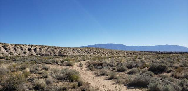 2231 Bart Place SE, Rio Rancho, NM 87124 (MLS #956513) :: Campbell & Campbell Real Estate Services
