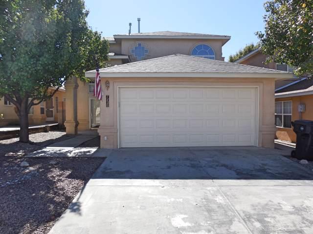 7420 Tricia Road NE, Albuquerque, NM 87113 (MLS #956520) :: Campbell & Campbell Real Estate Services