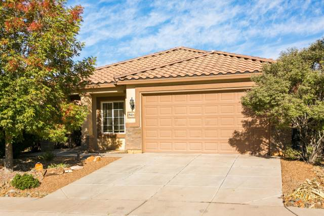 3541 Tierra Abierta Place NE, Rio Rancho, NM 87124 (MLS #956523) :: Campbell & Campbell Real Estate Services