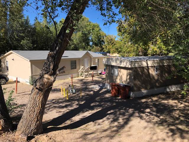 460-466 Richardson Drive, Bernalillo, NM 87004 (MLS #956526) :: Campbell & Campbell Real Estate Services