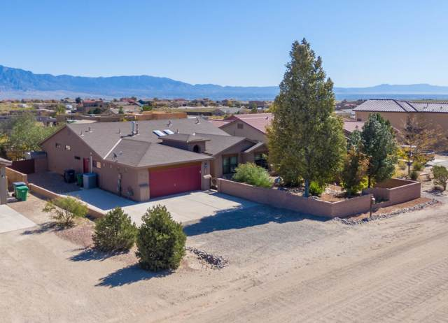 620 4TH Avenue NE, Rio Rancho, NM 87124 (MLS #956532) :: Campbell & Campbell Real Estate Services