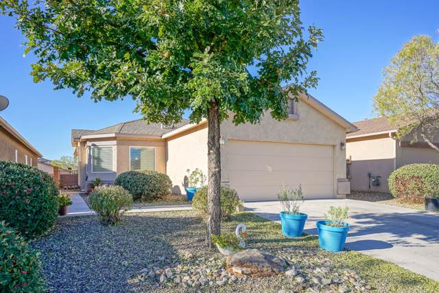 1004 Saw Mill Road NE, Rio Rancho, NM 87144 (MLS #956534) :: Campbell & Campbell Real Estate Services