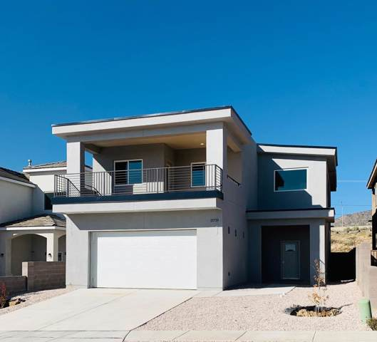 13719 Covered Wagon Avenue SE, Albuquerque, NM 87123 (MLS #956541) :: The Bigelow Team / Red Fox Realty