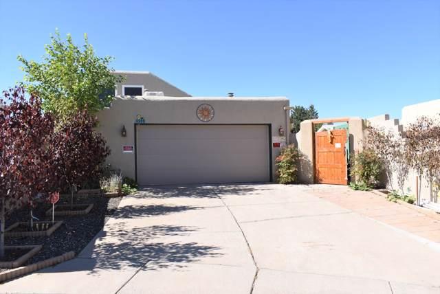 4909 Oso Grande Place NE, Albuquerque, NM 87111 (MLS #956549) :: Campbell & Campbell Real Estate Services