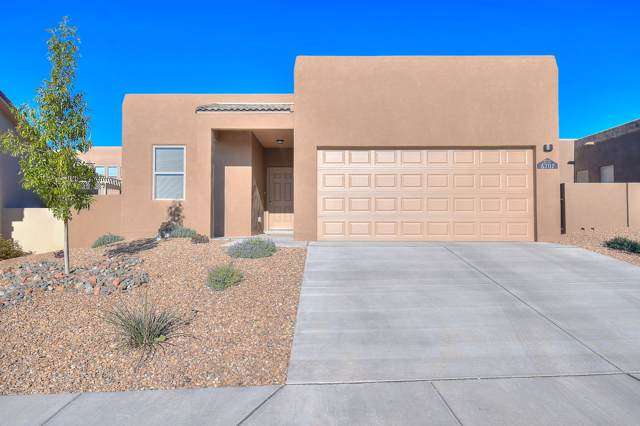 6107 Pecos Trail Trail NE, Rio Rancho, NM 87144 (MLS #956551) :: Campbell & Campbell Real Estate Services