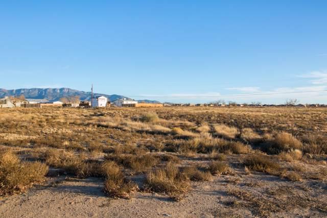 6900 Venice Avenue NE, Albuquerque, NM 87113 (MLS #956558) :: Campbell & Campbell Real Estate Services