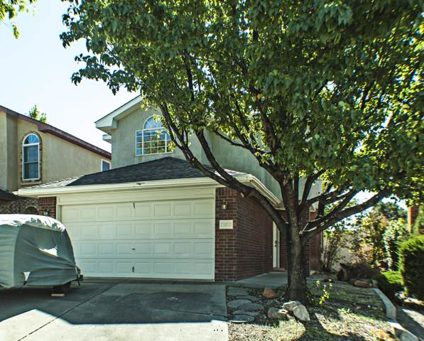 13152 Argon Avenue NE, Albuquerque, NM 87112 (MLS #956574) :: Campbell & Campbell Real Estate Services