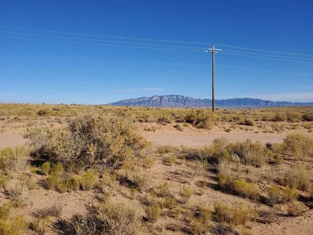 Rainbow Boulevard NE, Rio Rancho, NM 87144 (MLS #956586) :: Berkshire Hathaway HomeServices Santa Fe Real Estate
