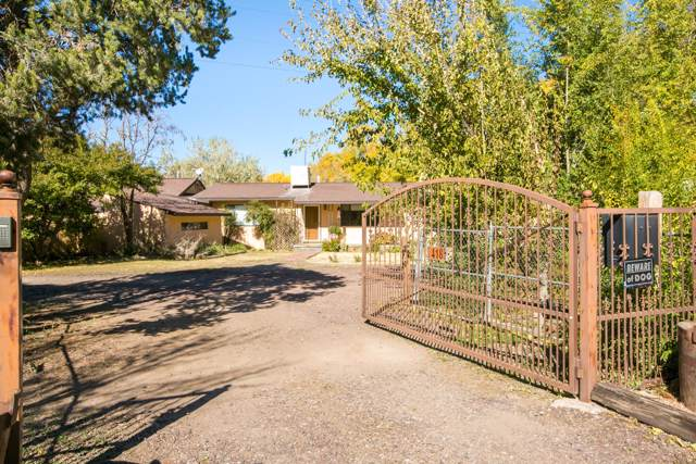 418 Wilda Place NW, Albuquerque, NM 87114 (MLS #956612) :: Campbell & Campbell Real Estate Services