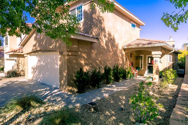 7323 Boxwood Avenue NE, Albuquerque, NM 87113 (MLS #956634) :: Campbell & Campbell Real Estate Services