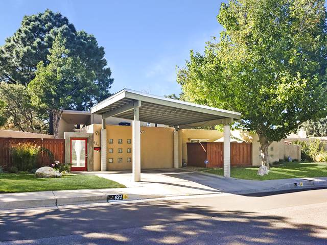 621 Valverde Drive SE, Albuquerque, NM 87108 (MLS #956727) :: Campbell & Campbell Real Estate Services