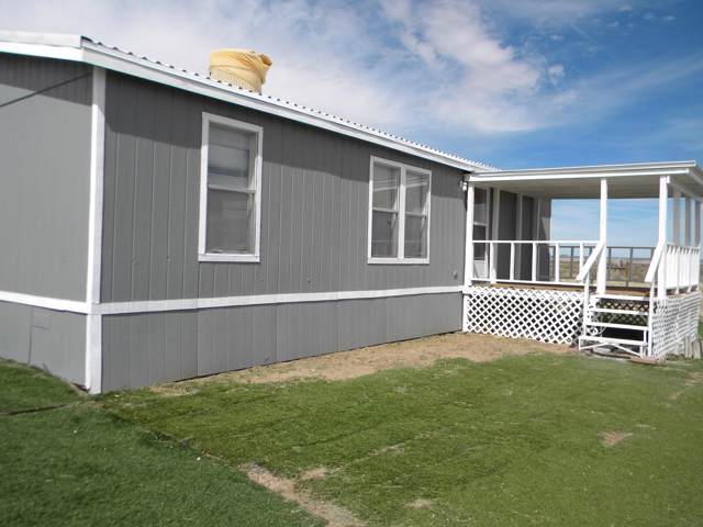 80 Burton Avenue, Moriarty, NM 87035 (MLS #956737) :: Campbell & Campbell Real Estate Services