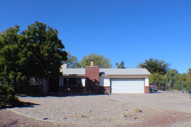 1105 Robin Road SE, Rio Rancho, NM 87124 (MLS #956759) :: Campbell & Campbell Real Estate Services