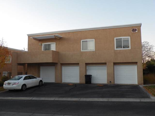 4701 Morris Street NE #1203, Albuquerque, NM 87111 (MLS #956801) :: Campbell & Campbell Real Estate Services