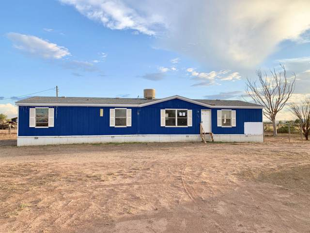 141 Wheeler Road, Veguita, NM 87062 (MLS #956865) :: Campbell & Campbell Real Estate Services
