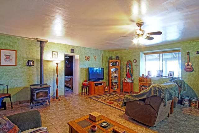 42 Llanito Road, Bernalillo, NM 87004 (MLS #956884) :: Campbell & Campbell Real Estate Services